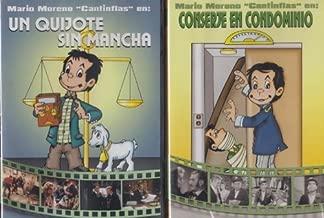 CONSERJE EN CONDOMINIO/UN QUIJOTE SIN MANCHA - ENGLISH SUBTITLES