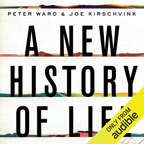 A New History of Life  By  cover art