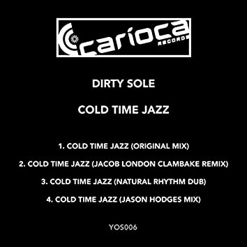 Cold Time Jazz