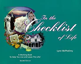 In the Checklist of Life: A