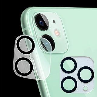 カメラ用ガラスフィルム(1枚) (iPhone11pro/11pro max【共通】)