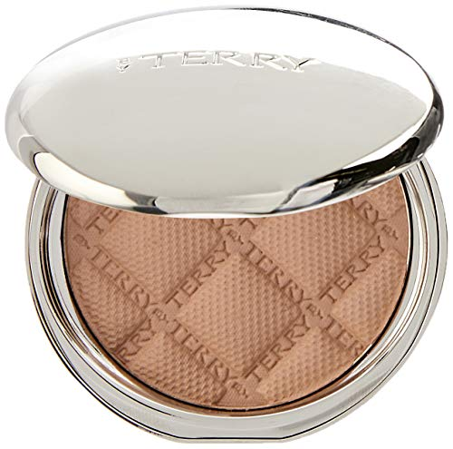 By Terry Terrybly Densiliss Compact (Wrinkle Control Pressed Powder) - # 4 Deep Nude 6.5g/0.23oz