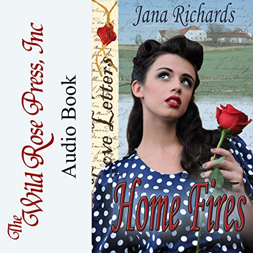 Home Fires (Love Letters) Titelbild