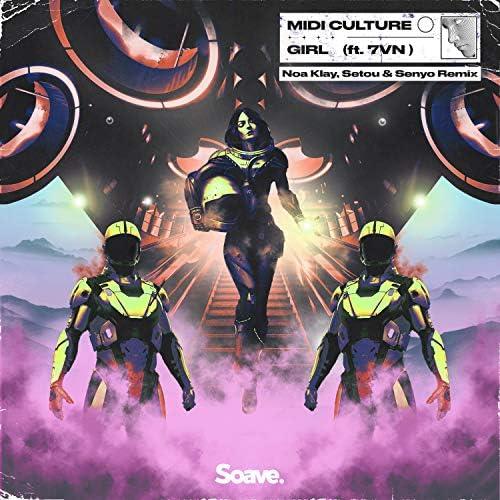 Midi Culture feat. 7VN