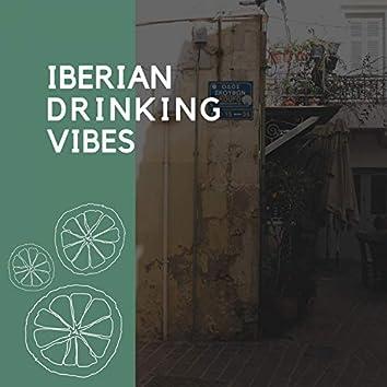Iberian Drinking Vibes