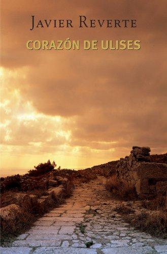 Corazón de Ulises eBook: Reverte, Javier: Amazon.es: Tienda Kindle