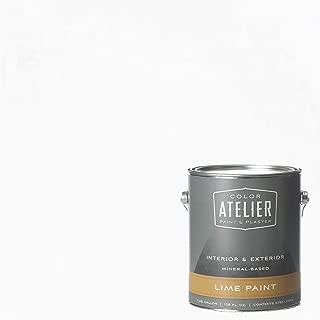 Color Atelier Lime Paint, Lime Wash (Natural)