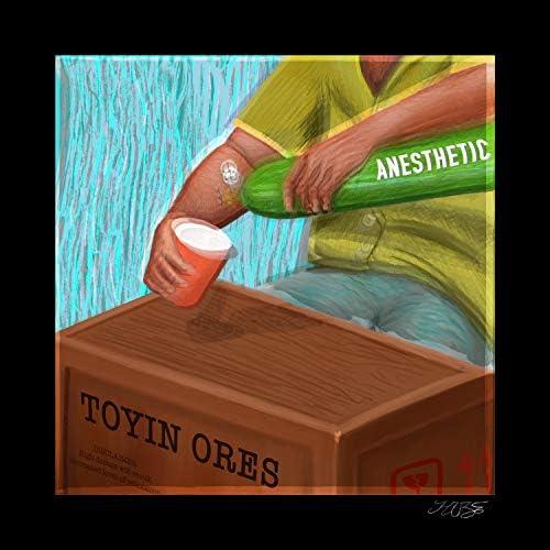 Toyin Ores