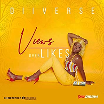 Views Over Likes