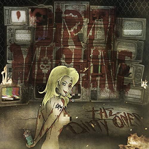 Dirty Machine feat. Fronzilla