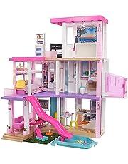 Barbie 0887961904123 GRG93-Barbie DreamHouse (2021)