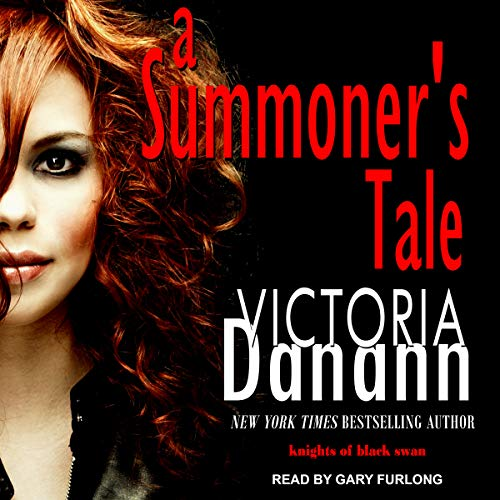 A Summoner's Tale cover art