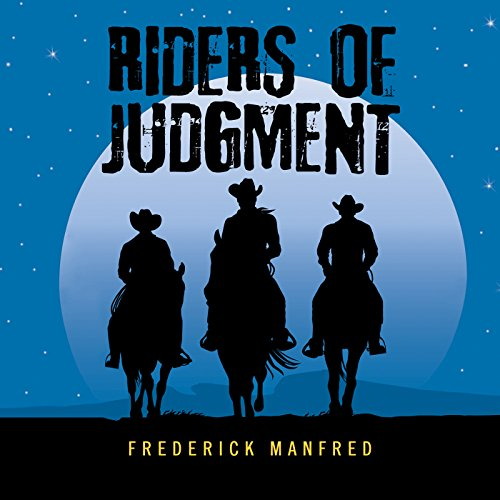 Riders of Judgment cover art
