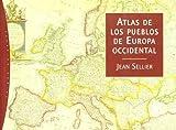 Atlas de los pueblos de Europa occidental (Orígenes)