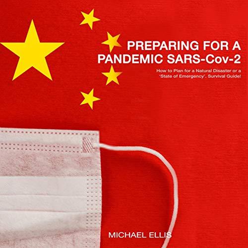 Preparing for a Pandemic Sars-Cov-2 Titelbild