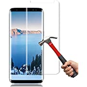 7.31 GS05 S8 PLUS 2PC Tempered Glass Screen Protector 0731