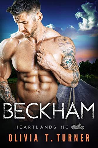 Beckham (Heartlands Motorcycle Club Book 10) (English Edition)