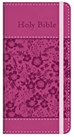 Holy Bible: King James Version, Pink, Promise Edition