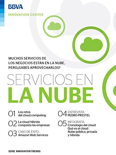 Ebook: Servicios en la nube (Innovation Trends Series) eBook: BBVA Innovation Center, Innovation Center, BBVA: Amazon.es: Tienda Kindle
