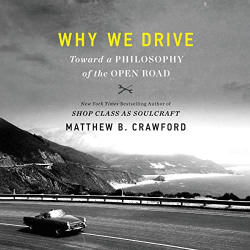 Why We Drive cover art