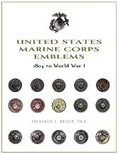 United States Marine Corps Emblems: 1804 to World War I