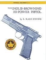 Inglis-Browning Hi-power Pistol