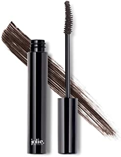 Sponsored Ad - Jolie 4-in-1 Keratin Fortified Luxury Mascara (Black/Brown)
