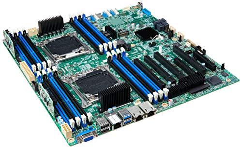 Intel Server Board DBS2600CW2R