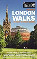 Time Out London Walks Volume 1 - 3rd Edition (Time Out Guides)