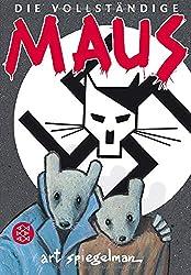Maus – die Geschichte eines Überlebenden als Comic