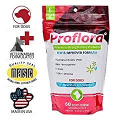 Contains 9 Strains Of Microorganisms 1 Billion Cfus Per Dose For Daily Use Proflora(Tm) Helps Maintain A Healthy Probiotic Balance In The Digestive System