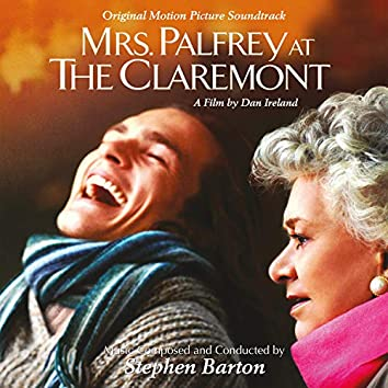 Mrs Palfrey At The Claremont (Original Motion Picture Soundtrack)