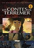 Les Contes de Terremer, Tome 4