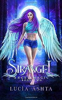 Angel Magic: Magical Creatures Academy World