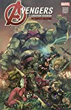 Avengers by Jonathan Hickman: The Complete Collection Vol. 2