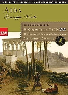 Aida: Black Dog Opera Library (Book & Audio CD)