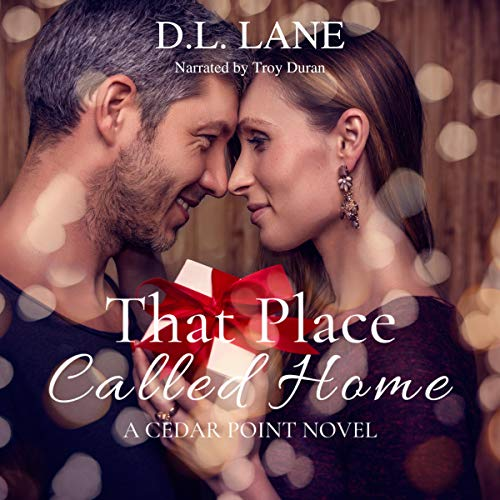 That Place Called Home cover art
