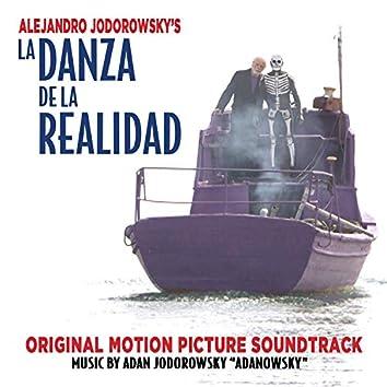 La Danza De La Realidad (Original Motion Picture Soundtrack)