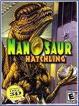 Best nanosaur pc game Reviews