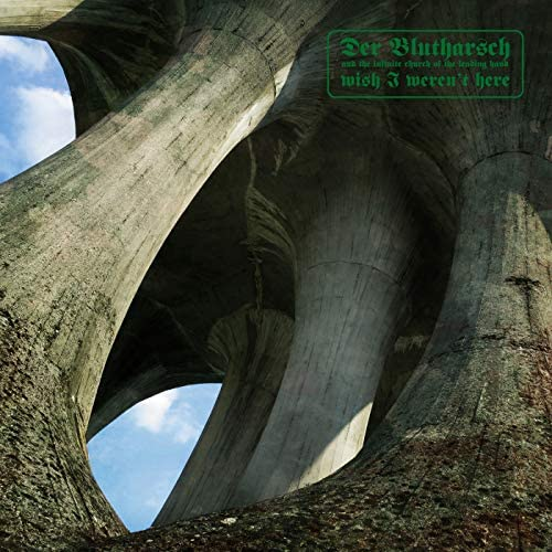 Der Blutharsch And The Infinite Church Of The Leading Hand