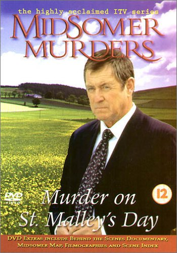 Midsomer Murders - Murder On St Malley's Day