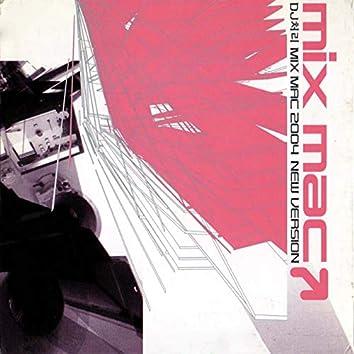 DJ Chully's Mix Mac 2004