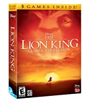 Lion King Classic Collection (輸入版)