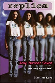 Amy Number Seven (Replica)