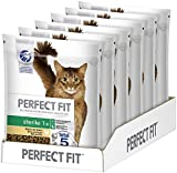 PERFECT FIT Cat Dry Sterile 1+ reich an Huhn 750G