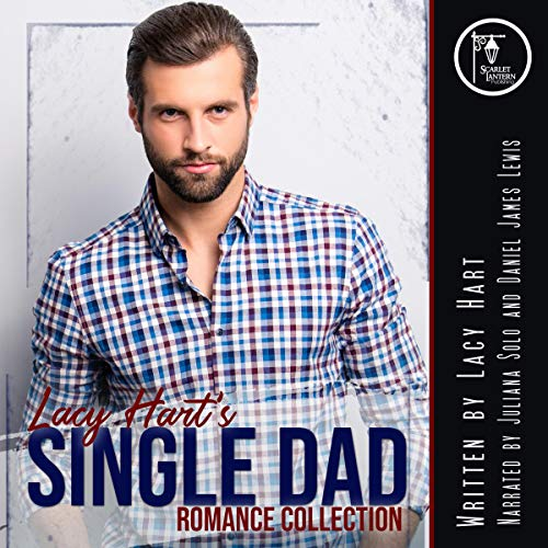 Lacy Hart's Single Dad Romance Collection cover art
