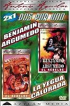 Benjamin Argumendo / La Yegua Colorada