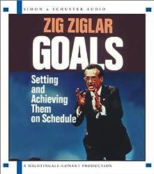 Goal Setting from Zig Ziglar