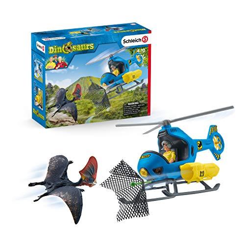 SCHLEICH 41468 Dinosaurs, Schwarz