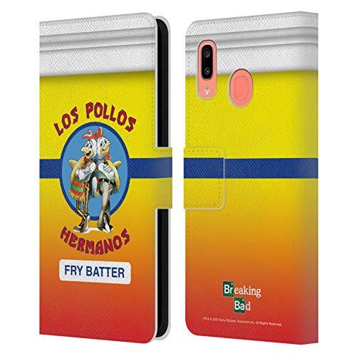 Head Case Designs Licenciado Oficialmente Breaking Bad Los Pollos Fry
